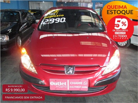 Peugeot 307 2.0 Rallye 16v Gasolina 4p Manual