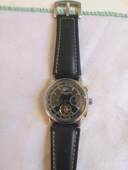 Relógio Patek Fhilippe Usado Muito Conservado