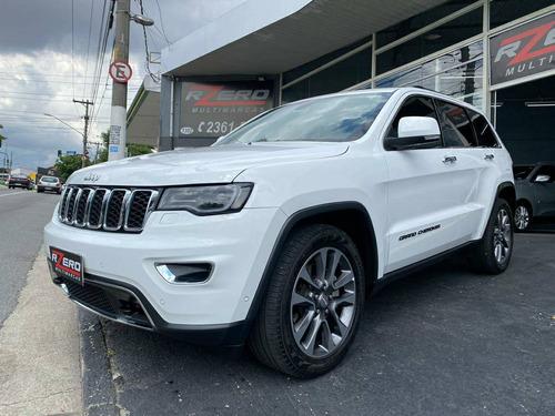 Jeep Grand Cherokee 2018 3.0 Limited Turbo Disesel 38.000 Km