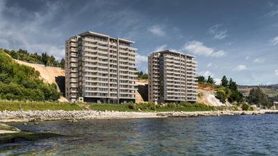 Condominio Costa Pingueral - Edificio Costa Brava