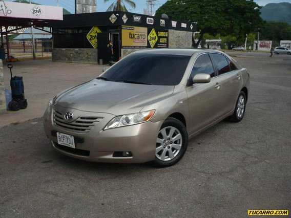 Toyota Camry Camry
