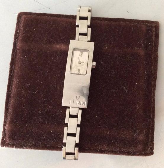 Relógio Original Fendi