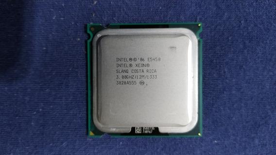 Processador Xeon E5450 Modificado Para Lga775