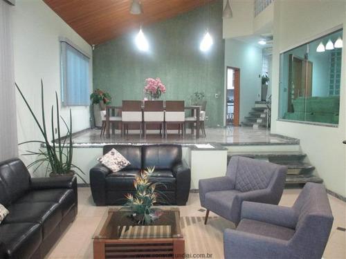 Imagem 1 de 29 de Casas Em Condomínio À Venda  Em Jundiaí/sp - Compre O Seu Casas Em Condomínio Aqui! - 1418350