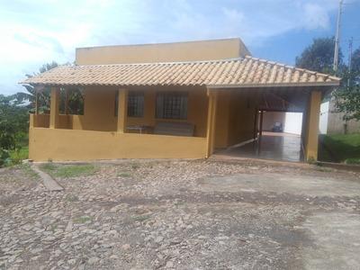 Sítio Com 3 Quartos Para Comprar No Zona Rural Em São Gonçalo Do Pará/mg - 4427