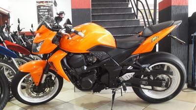 Z 750 2012
