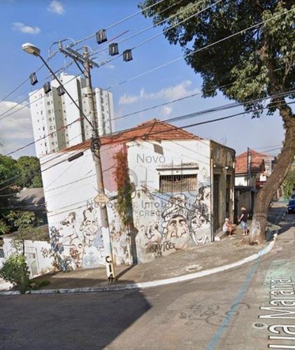 Imagem 1 de 15 de Salao - Vila Monumento - Ref: 10345 - L-10345