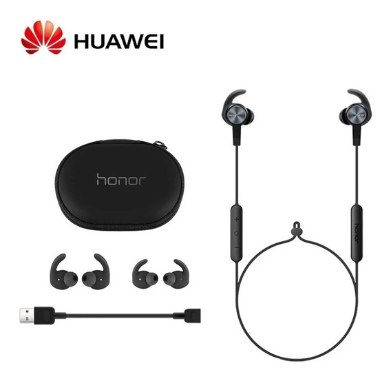 Fone Huawei Honor Am61 Bloetooth Original Ipx5 No Brasil