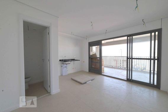 Apartamento Para Aluguel - Vila Mariana, 1 Quarto, 50 - 893117124