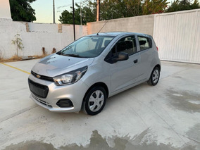 Chevrolet Beat 4p Nb Ls L4/1.2 Man