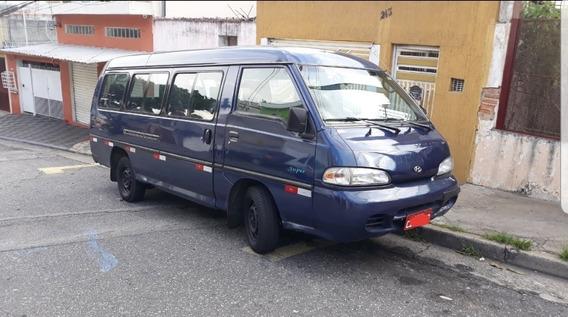 Hyundai H100 2.6 Gls Super Diesel