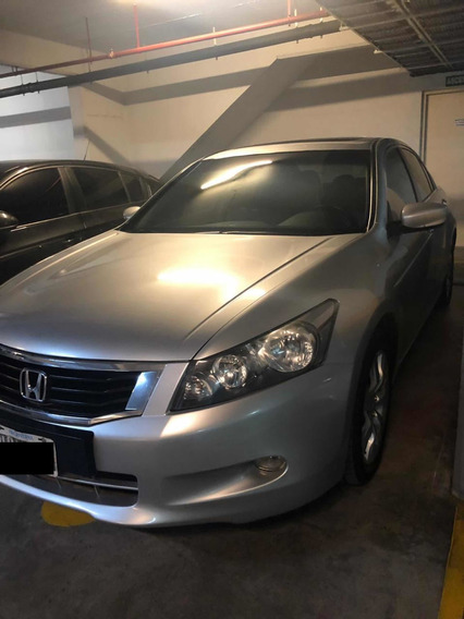 Honda Accord 3.5 Ex-l V6