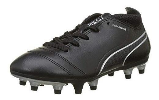 Zapato De Fútbol Puma One 17.4fg ¡envío Gratis!