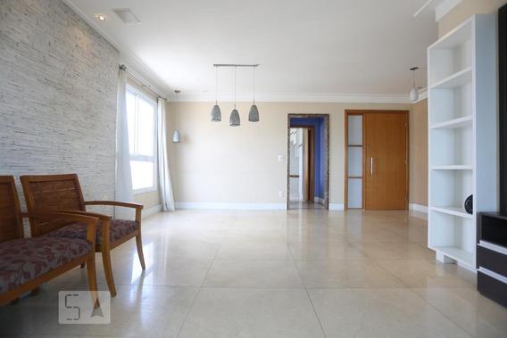 Apartamento Para Aluguel - Centro, 4 Quartos, 155 - 893025077