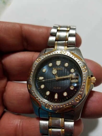 Reloj Seiko Para Caballero