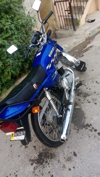 Ax 100 Suzuki Buena Condicion