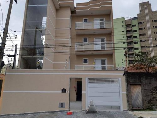 Apartamento 2 Dormitórios Com Vaga E Venda Na Vila Carrao
