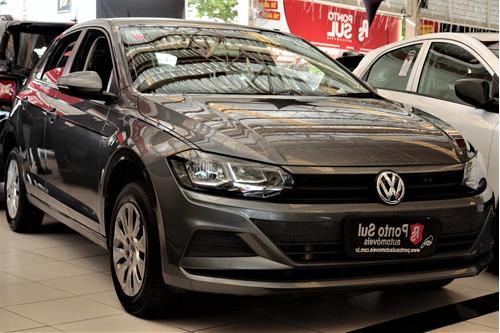 Imagem 1 de 7 de Volkswagen Polo 1.6 Msi Flex Mec