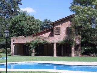 Hermosa Casa Quinta, En Tortuguitas
