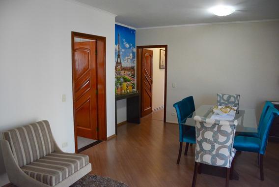 Apartamento Vila Bastos Mobiliado