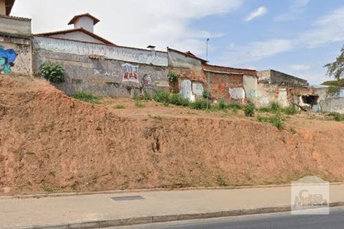 Imagem 1 de 1 de Lote À Venda No Planalto - Código 279599 - 279599