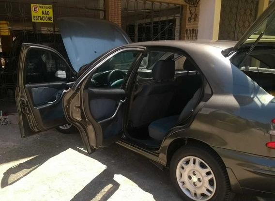 Fiat Brava 1.6 Sx 16v 2002