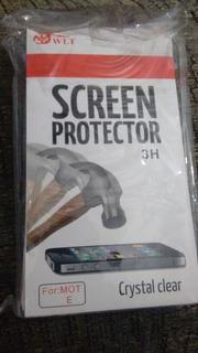 Kit, Lote 50 Películas Screen Protector 3h Barato