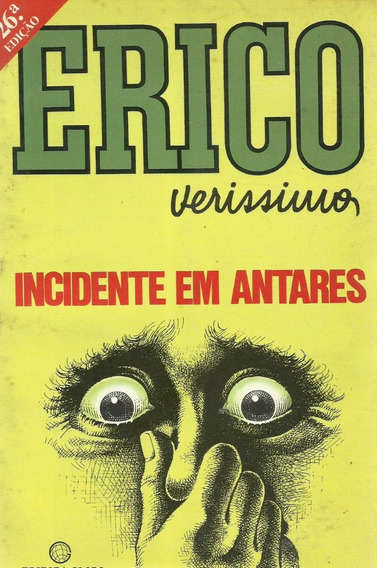 Incidente Em Antares, Erico Verissimo