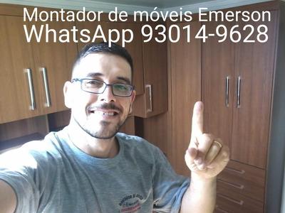 Montador De Móveis São Paulo Zona Leste