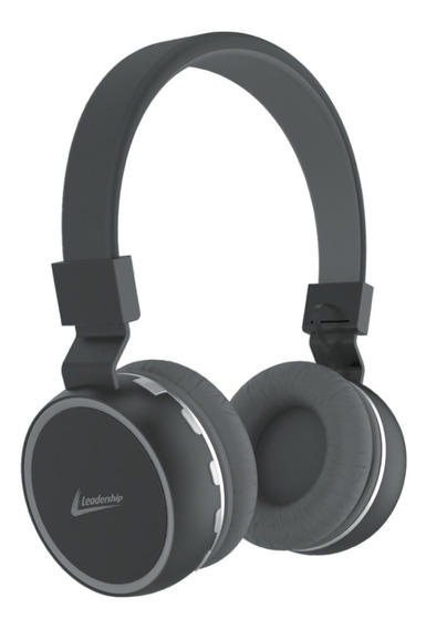 Fone Bluetooth Leadership Freedom Headphone Fo-1378