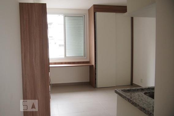 Apartamento Para Aluguel - Santa Cecília, 1 Quarto, 20 - 893002875