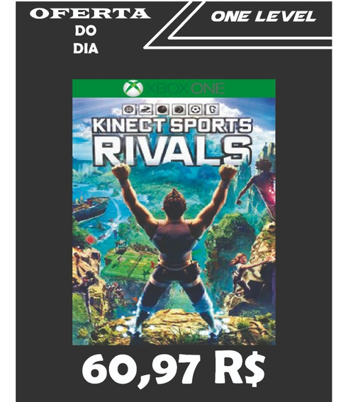 Jogo Kinect Sports Rivals Xbox One Online