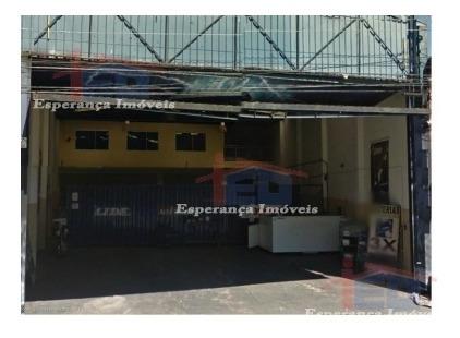 Imagem 1 de 1 de Ref.: 9496 - Galpões Em Osasco Para Venda - V9496