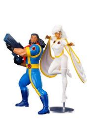 Bishop & Storm X-men 92 Artfx+ Statue - Bonellihq C19