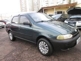 Fiat Siena 1.0 Mpi 6m 8v Gasolina 4p Manual