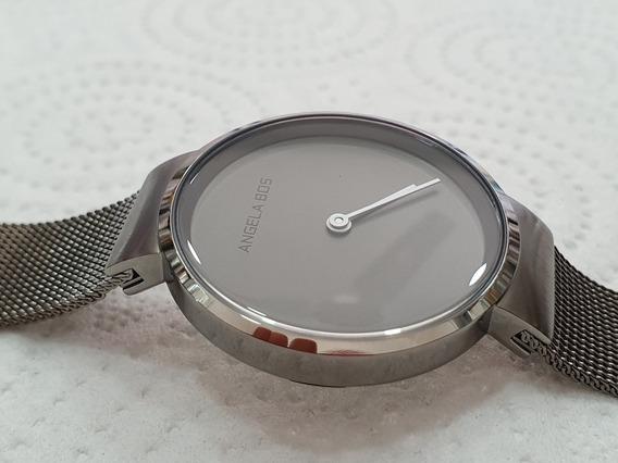 Elegante Reloj Para Dama /con Envió Gratis