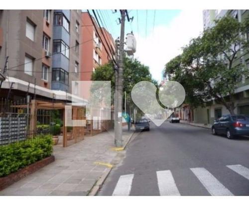 Apartamento-porto Alegre-centro Histórico   Ref.: 28-im414410 - 28-im414410