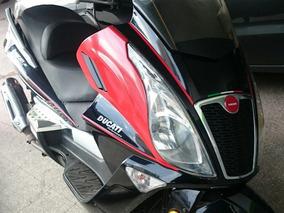 Moto Keller Jet Max 250