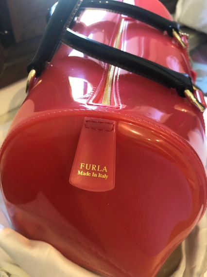 Cartera Candy Bag Furla Original