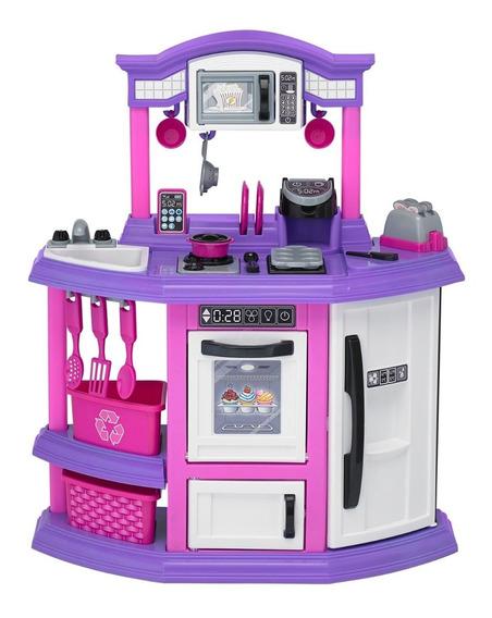 Dulce Cocinita De Repostería - American Plastic Toys