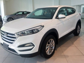 Hyundai All New Tucson Premium 2019