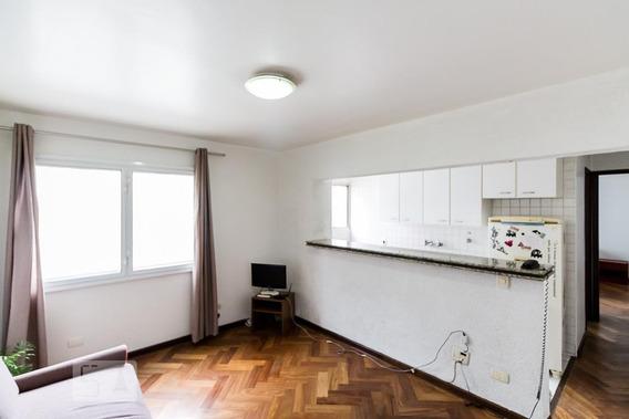 Apartamento Para Aluguel - Consolação, 1 Quarto, 44 - 893020520