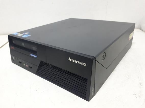 Cpu Lenovo Thinkcentre M58p Core2 Duo #3