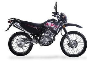 Yamaha Xtz 125 2017 0 Km