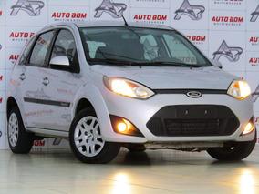 Ford Fiesta 1.6 Rocam Se Flex 5p 2013-2014 Completo