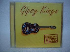 Cd Original Gipsy Kings- Greatest Hits