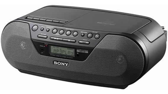 Reproductor Portatil Sony Original Cfd-s07cp Con Garantía