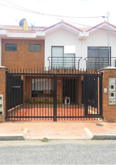 Casas En Venta Tenjo 503-4431