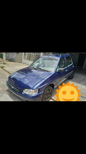 Ford Escort Sw Escort Sw Gl