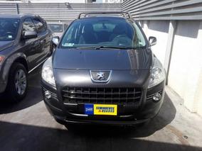 Peugeot 3008 3008 Premium Hdi 1.6 2012
